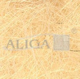 Sisal K-000 natural Pack. contains 30g