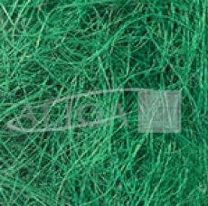 Sisal K-007 Dark Green pack.contains 30g