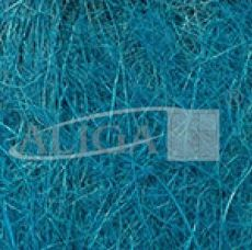 Sisal K-005 Turquoise pack.contains 30g