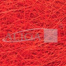Sisal K-009 Red Pack. contains 30g